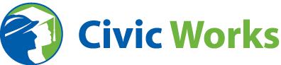 Civic Works logo