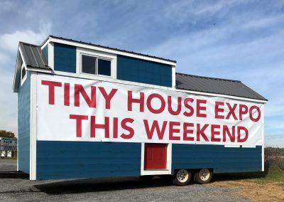 Mid-Atlantic Tiny House Expo
