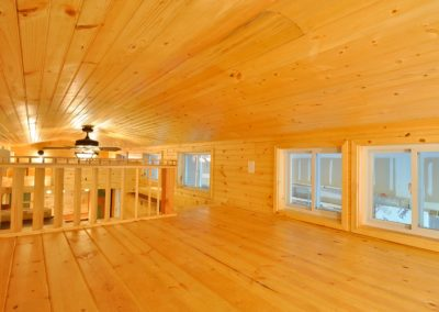 Light-Filled Loft