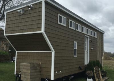 Shingle-Style Dwelling