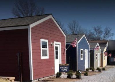 Vetaran Housing