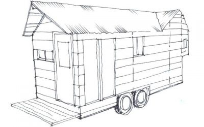Exciting progress in tiny house financing