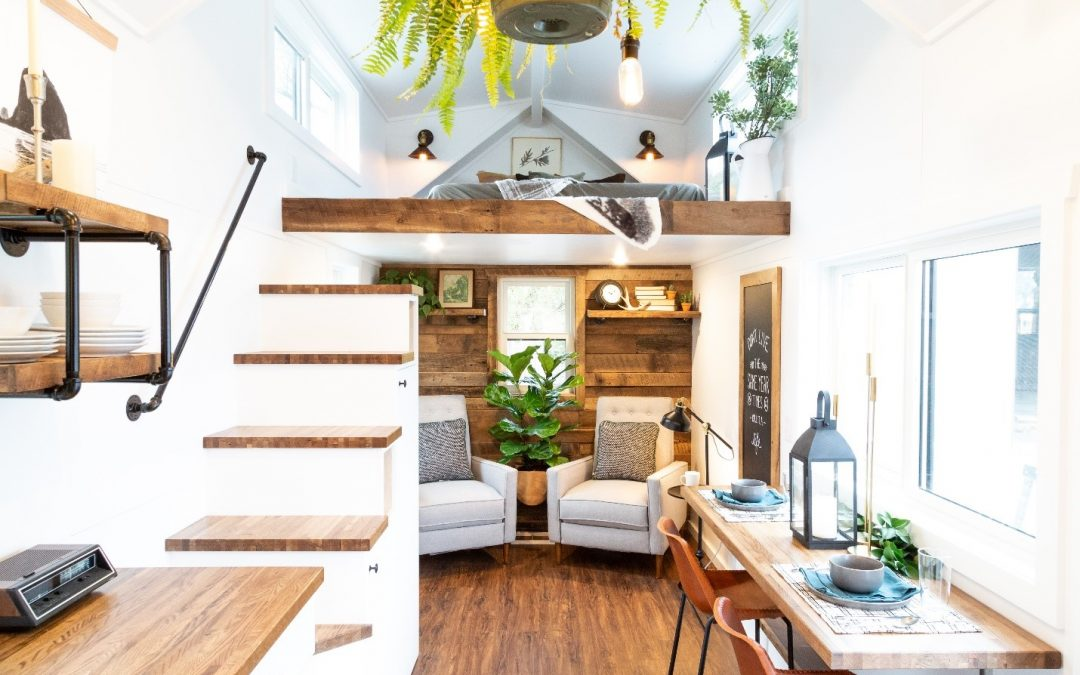 Liberation Tiny Homes to unveil new model at Philly show